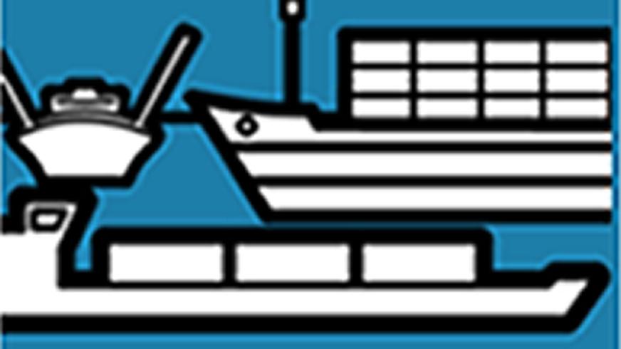 Icon FG Schifffahrt
