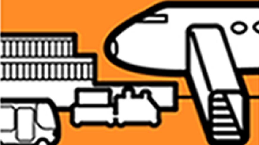 Icon FG Luftverkehr