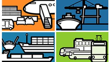 Logo vom Fachbereich Verkehr