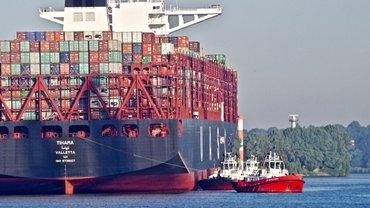 Schifffahrt Hamburg
