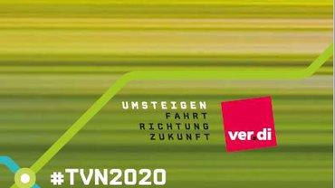 Symbolbild der Kampagne TVN2020